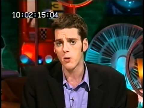 The 11 O'Clock Show - 5x00 - 20-09-00 (Series 5 Pilot)