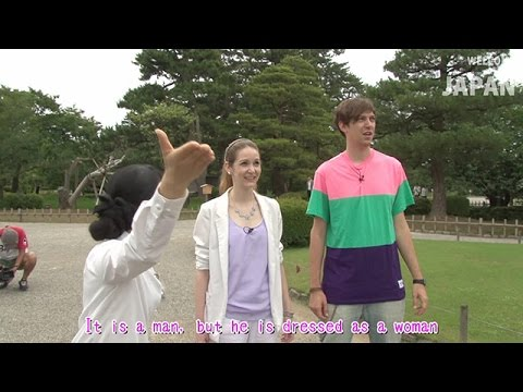 Welcome to Japan : Episode 5 - Ishikawa/Kanazawa