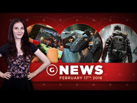 Division DLC Has Timed Xbox One Exclusivity, Star Citizen Delay Explained - GS Daily News