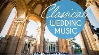 Top Classical Wedding Songs - Instrumental Music for Weddings in Thailand