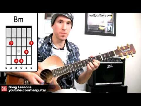 Download] Just The Way You Are Bruno Mars Super Easy Beginners Guitar ...