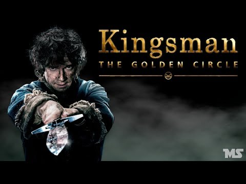 The Hobbit: The Battle of the FIve Armies   Kingsman: The Golden Circle Style