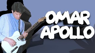 Why Isn't Anyone Listening to Omar Apollo?