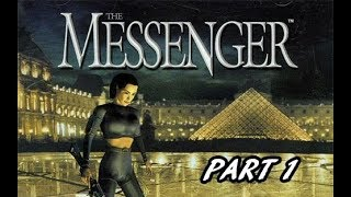 The Messenger Walkthrough Part 1/5 HD