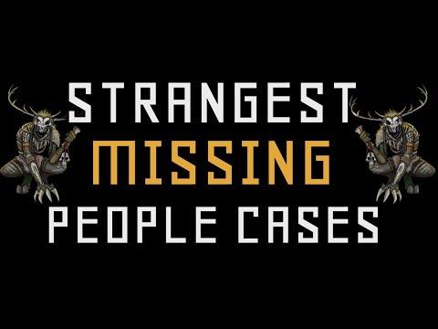10 Strangest National Park Missing 411 Cases