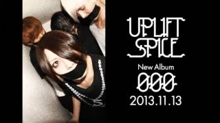 Uplift Spice- The Hanged Man