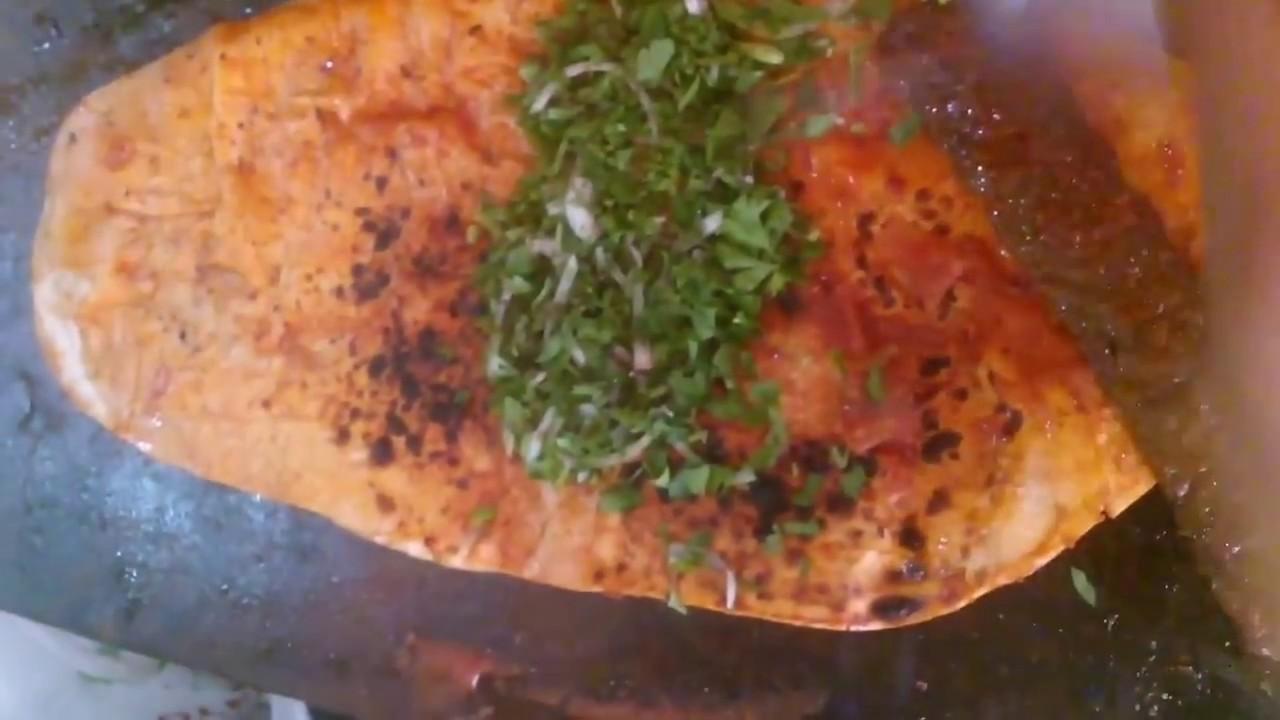 Kanarya Kebabı