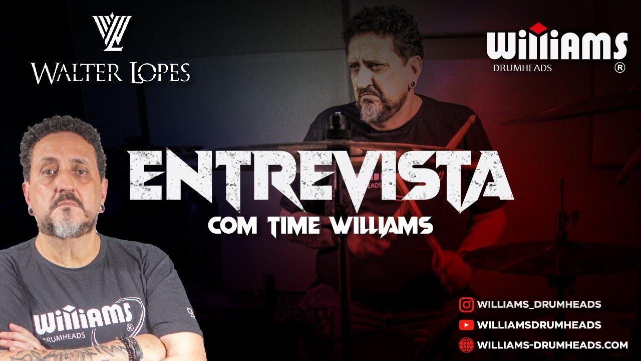 Entrevista com Walter Lopes e Equipe