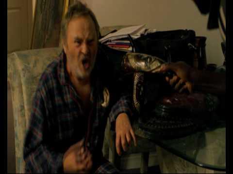 The Tenant - UK Premiere - HITV Promo