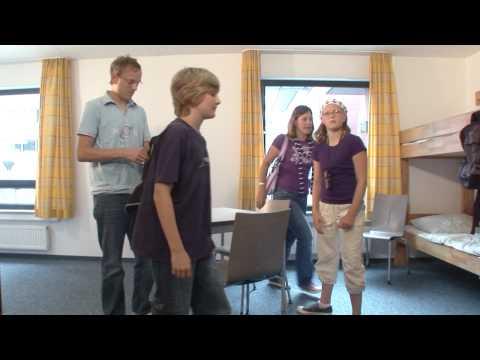 City Hostel Cologne - Deutz (english version)
