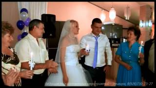 Эльвира на Свадьбе