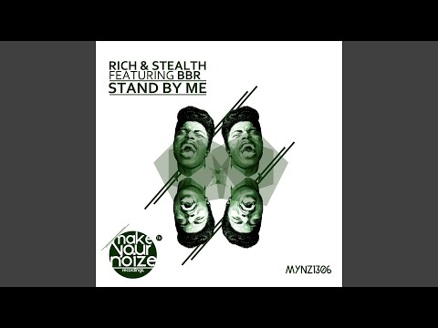 Stand By Me (Extended Mix)