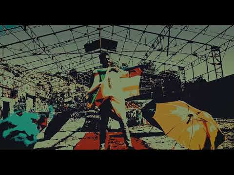 Thabiti // A la Comorienne // Feat Sejii-Smy-Derk16 // By Equinox Films 2017