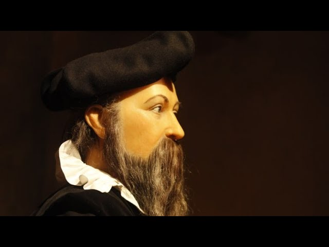 Terrifying Nostradamus predictions 2020, can they be trusted, World war 3? END of the WORLD?