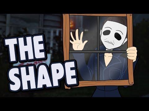 Dead By Daylight: Casefile | THE SHAPE