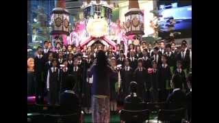 Publication Date: 2012-12-21 | Video Title: 路德會呂明才中學-荃新天地聖誕表演