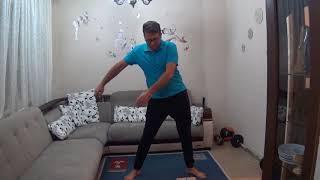 Floss Dansı Nasıl Yapılır - osman çakır