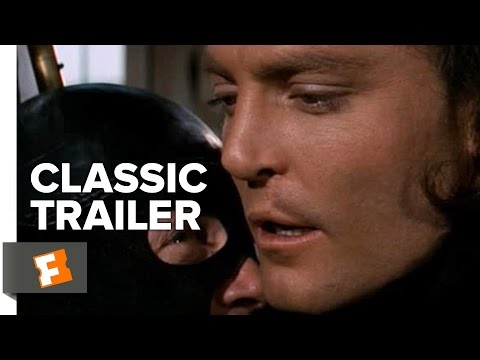 The Traveling Executioner (1970) Official Trailer - Stacy Keach, Marianna Hill Movie HD