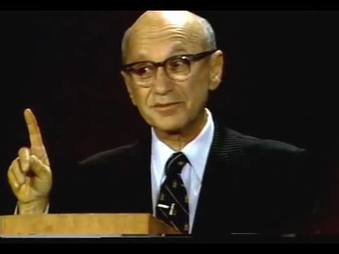 Milton Friedman - Rights of Workers