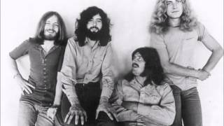 Led Zeppelin - What Is And What Shold Never Be - (Legendado)