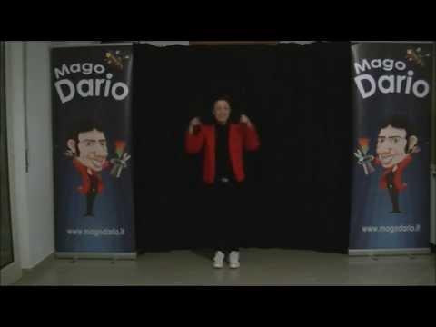 Baby Dance coreografia Cala la Panza ( Danza per la Panza )