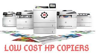 Hp LaserJet M436NDA Demo Unboxing Photocopier, High Speed office Printer Xerox machine