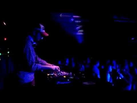 DJ Winky Wiryawan @ Club 31 Bogor 2014
