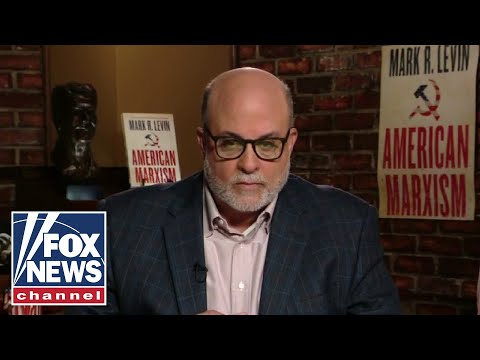 Mark Levin: We are pissed off