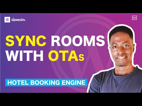 How To Sync Hotel Booking Website With OTAs (Online Travel Agencies)