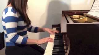 Kelly Lin 梁祝 (liang zhu) - Richard Clayderman version