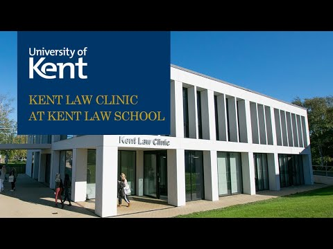 Kent Law School >> Kent Law Clinic At The University Of Kent