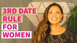 Be a Goddess in His Eyes: 3rd Date, Do It or Dump Him? Dating Ideas, Boundaries & Scripts