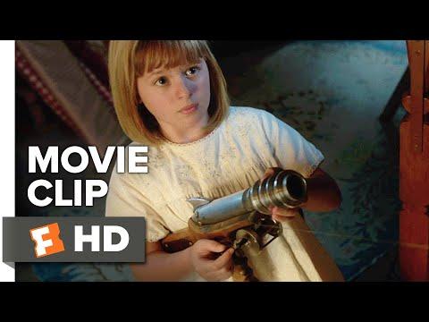 Annabelle: Creation Movie Clip - Toy Gun (2017) | Movieclips Coming Soon