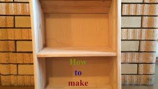 Как сделать кукольный домик своими руками(В этом видео я расскажу вам как сделать кукольный домик своими руками из фанеры., 2016-06-29T17:03:41.000Z)