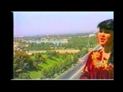 Гунчагул Давлатова - Душанбе - Gunchagul Davlatova - Dushanbe