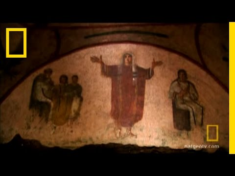 Who Was Jesus? | National Geographic