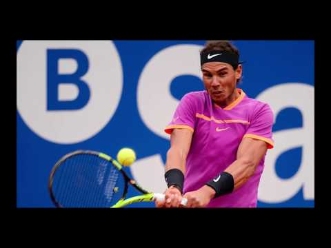 2017  Interazionali BNL d'Italia - ATP Tennis Tournament Preview