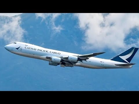 Cathay Pacific Suspends Second Pilot, Citing Misuse Of Company Information