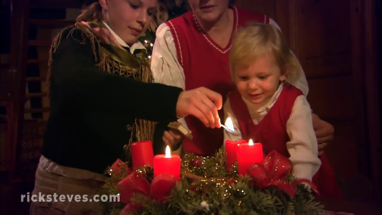 Rick Steves Christmas In Europe
