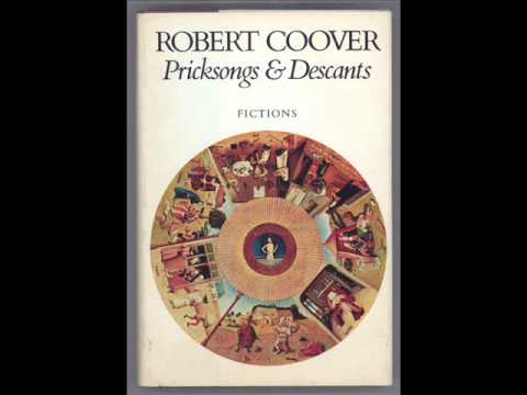"Robert Coover reads ""The Door"" from 'Pricksongs and Descants'"