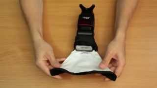Отражатель для вспышки ROGUE FlashBender Small Positionable.(, 2012-08-24T17:18:19.000Z)