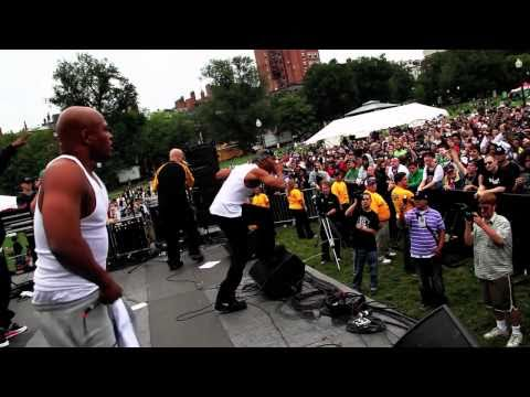ONYX LIVE @ THE HEMP FEST, BOSTON MA. 9-18-10