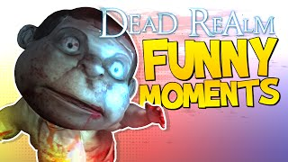 IT'S A PRANK! - Dead Realm (New Map)