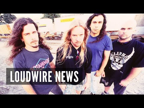 Slayer's Record Label Asked For a Radio Hit