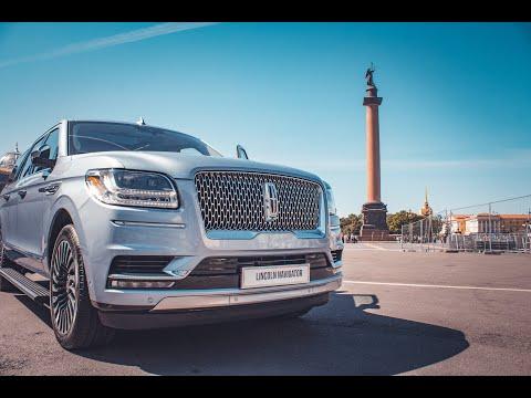 Полный тест драйв Линкольн Навигатор 2018 на русском LincolnNavigator.Club Lincoln Navigator Premium