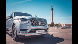 Полный Тест Драйв Линкольн Навигатор 2018 На Русском Lincolnnavigator.Club