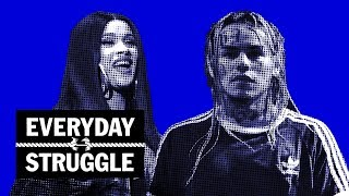 Baixar 6ix9ine Arrested After Fan Trolling Goes Wrong, Cardi Claims Her Crown | Everyday Struggle