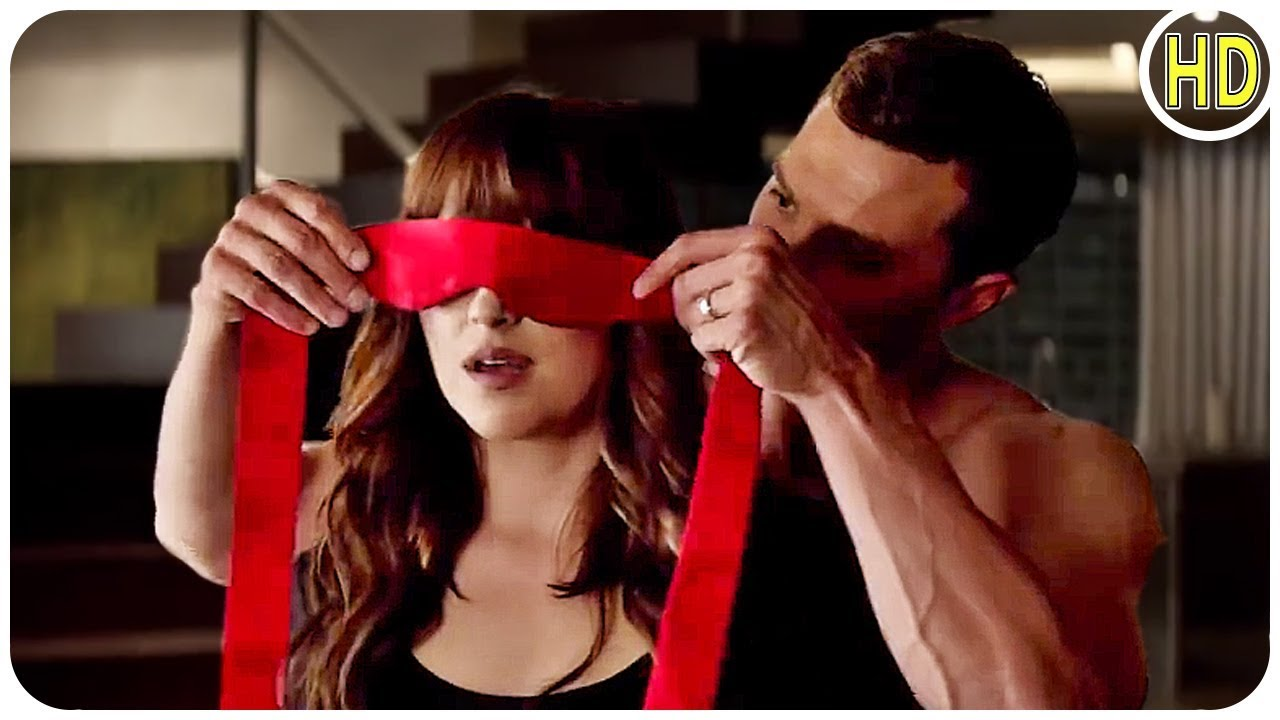 Download Fifty Shades Freed — Official Trailer (2018)