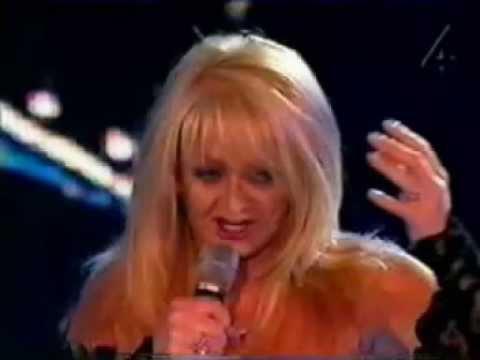 Bonnie Tyler - Making Love