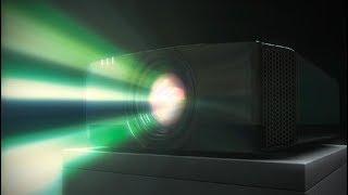 Top 7 Best 4K Laser Smart TV Home Projector 2020 Best Short throw Projector